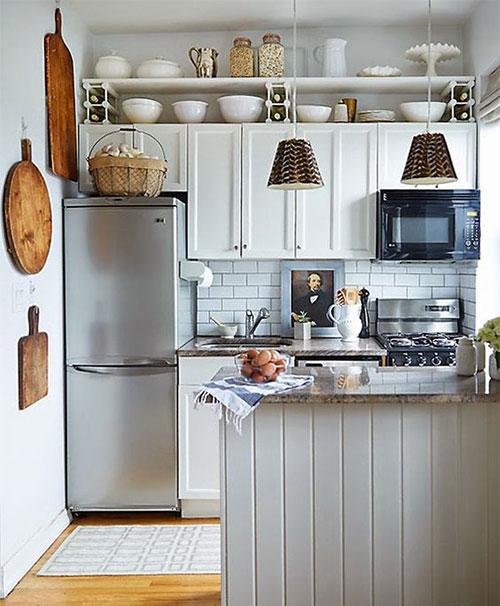 ikea küçük mutfak çözümleri