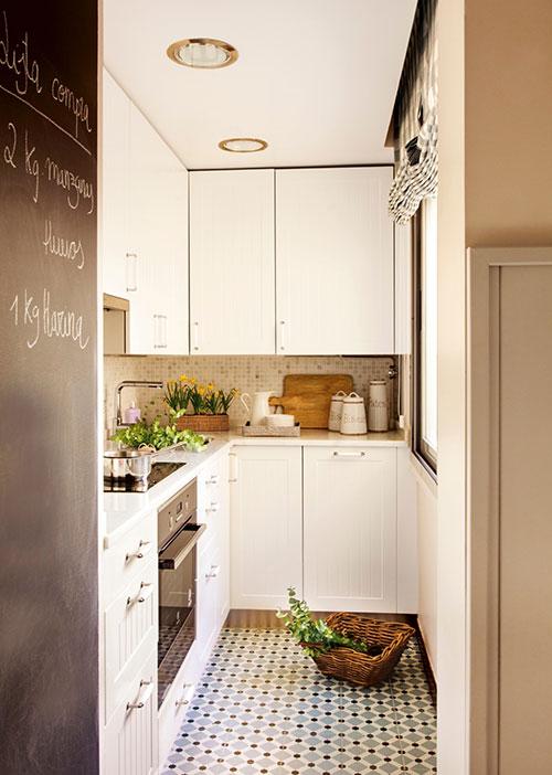 küçük mutfak eşyaları