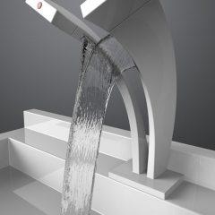 Banyolarımızı Çağdaşlaştıran 21 Modern Banyo Musluğu