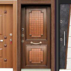 Güvenli Bir Yaşam İçin Doğru Çelik Kapı Tercihimiz Nasıl Olmalı?