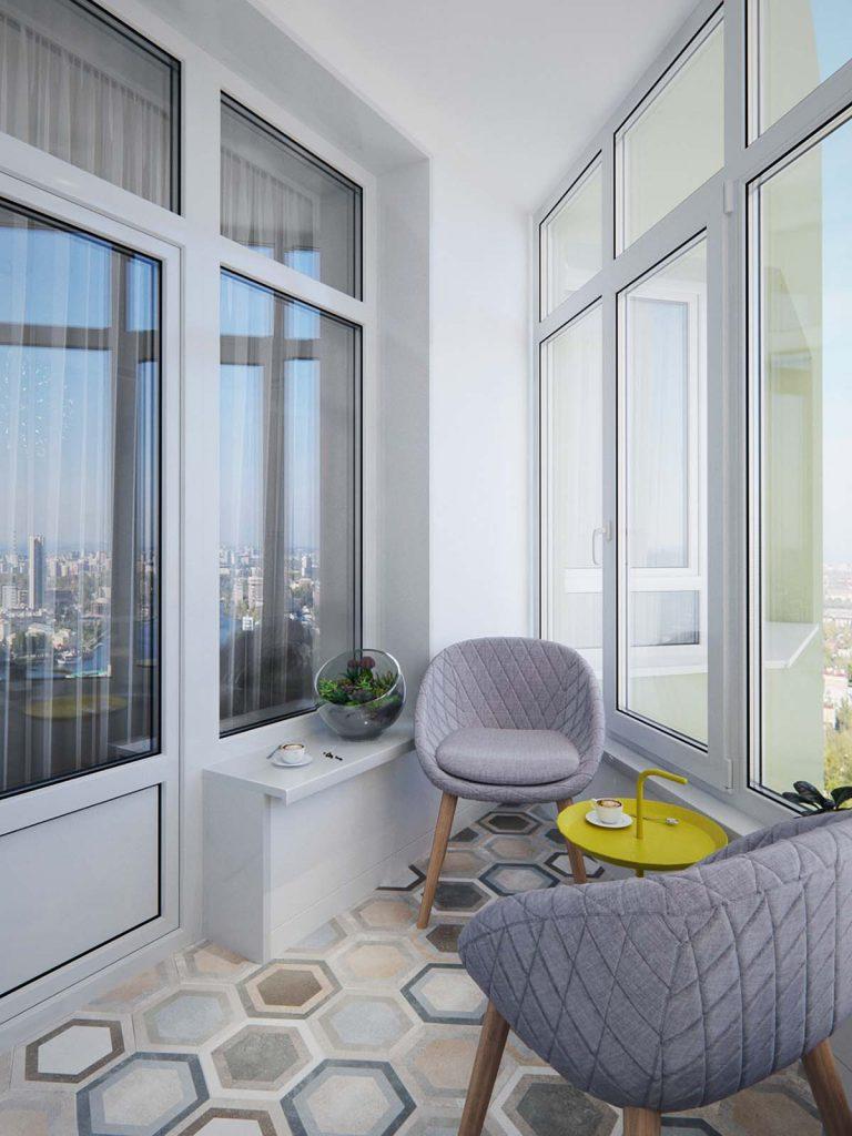 küçük-balkon
