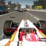 Formula 1 Oyunlarının Evrimi 1976'dan 2015'e