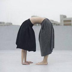 Anormallikler – Lin Yung Cheng'in 12 Garip Fotoğrafı