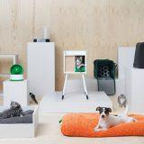 IKEA Evcil Hayvanlar İçin Hazırladığı Koleksiyonunu Satışa Sundu