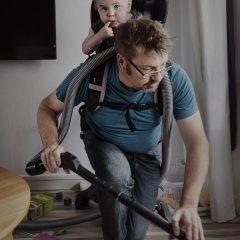 İsveçli Vefakar Babalardan 15 Başarılı Çocuk Bakımı Önerisi
