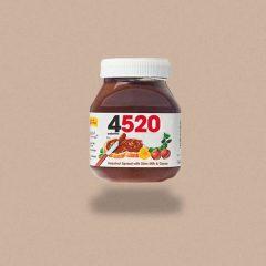 Ünlü Markaların Logoları Yerine Kalori Değerlerinin Gösterilmesi