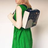 En Sevdiğiniz Kitapları Bu Şirin Çantalar ile Hep Yanınızda Taşıyın