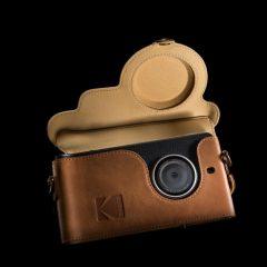 Kodak'tan Özellikle Fotoğrafçılar İçin Tasarlanmış Cep Telefonu