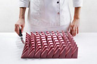 Bir Mimari Tasarımcı Kek Yapmaya Çalışırsa Ne Olur?