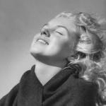 Marilyn Monroe'nun Sadece 20 Yaşındayken Çekilmiş Siyah Beyaz Fotoğrafları
