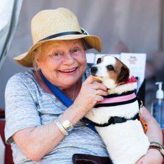 Köpekleri ile İlk Tanıştıkları Gün Dünyanın En Mutlu Kişisi Olan 20 İnsan