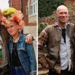 Yıllar Sonra Yeniden Çekilen 20 Güzel ve Gülümseten Fotoğraf