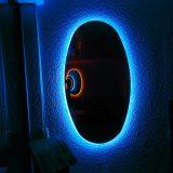 Oda Dekorasyonu İçin En Havalı Yöntem Portal Aynalar