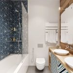 Etkileyici ve Sade 20 Banyo Tasarımı