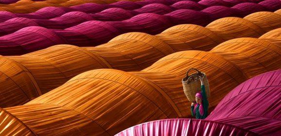 Uluslararası Siena Fotoğraf Festivalinden En İyi 16 Gezi Fotoğrafı