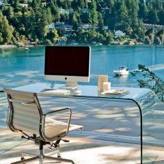 Ofis Çalışanlarını Kıskandıran 20 Muhteşem Çalışma Masası
