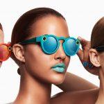 Snapchat Gözlüğü ile Hatıralarımızı Kaydedip Paylaşabileceğiz