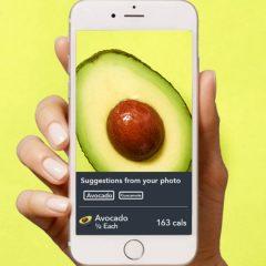 Yemeğimizin Kaç Kalori Olduğunu Anında Gösteren Uygulama