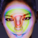 Yüzümüzü Tuval Olarak Kullanan Yeni Teknoloji