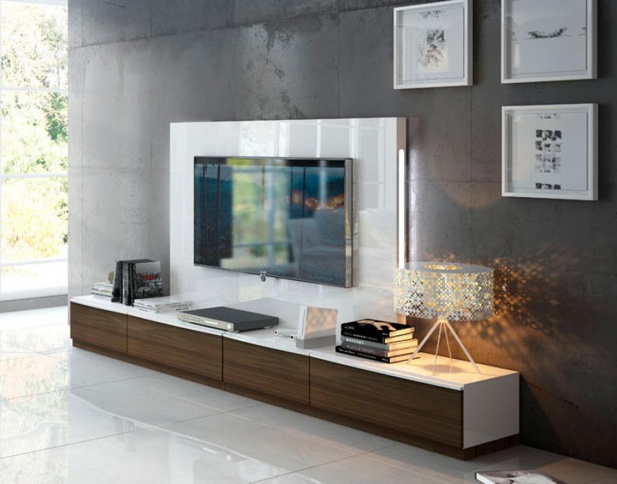 Modern Ve Şık 20 Televizyon Ünitesi