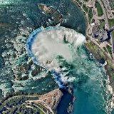 Uydudan Çekilmiş 22 Etkleyici Manzara