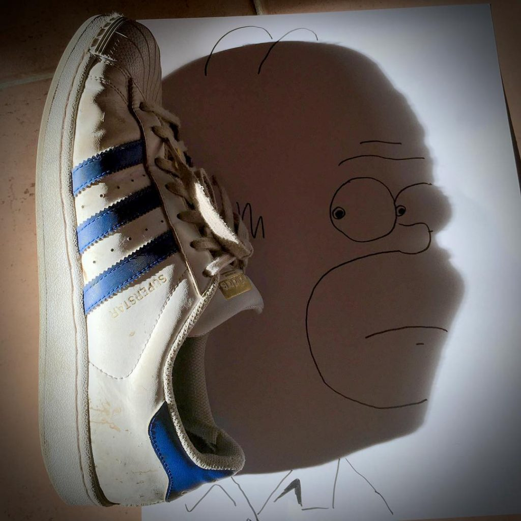 ayakkabı-gölgesi