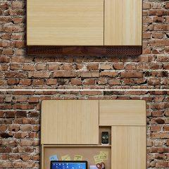 Modern Evlerde Yer Kazandıran 15 Kaliteli Tasarım